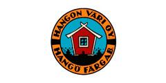 Hangon Väri logo